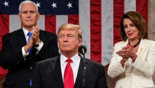 Ông Trump phát biểu cực mạnh mẽ về phát triển tên lửa