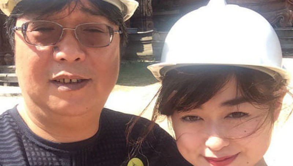 Nữ đại sứ Thụy Điển tại Trung Quốc bị triệu về nước để điều tra