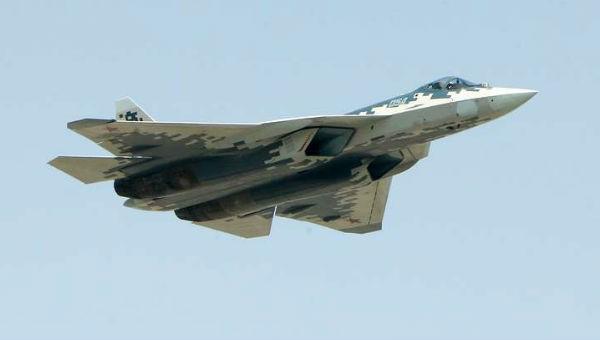 Năm nay, quân đội Nga nhận lô máy bay 'diệt mọi mục tiêu trên không' đầu tiên