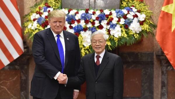 Việt - Mỹ ký các thỏa thuận hợp tác kinh tế trị giá hơn 21 tỉ USD