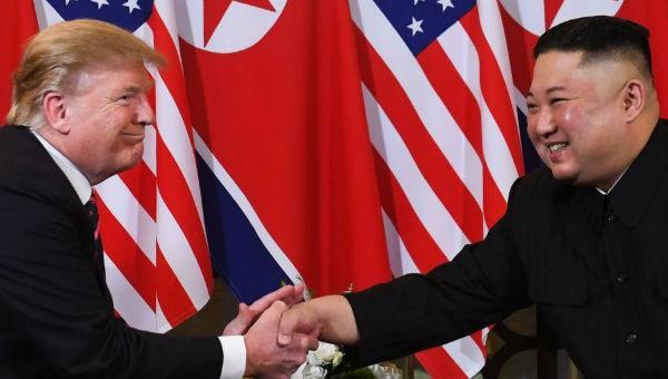 Chủ tịch Kim hứa không còn thực hiện bất kỳ thử nghiệm hạt nhân nào?