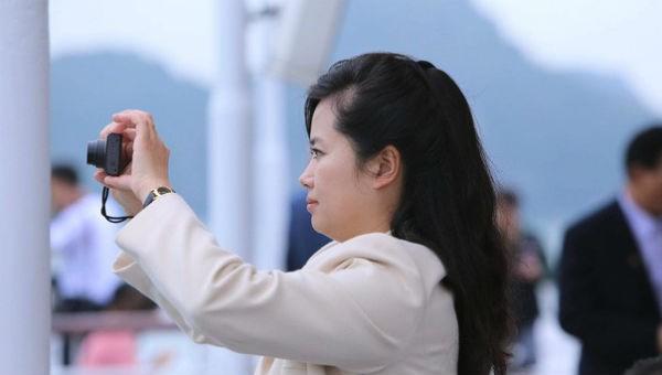 Chân dung 'người đẹp quyền lực' tháp tùng ông Kim dự các thượng đỉnh lịch sử