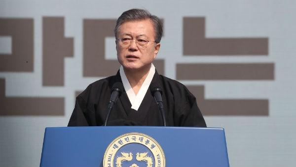 """Tổng thống Hàn Quốc chỉ ra tiến bộ """"có ý nghĩa"""" tại thượng đỉnh Mỹ - Triều"""