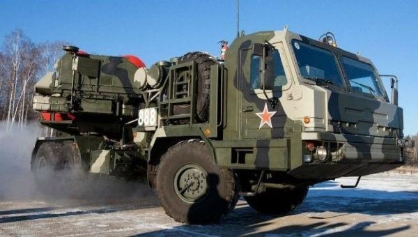Quân đội Nga sắp nhận thêm 2 hệ thống tên lửa ưu việt
