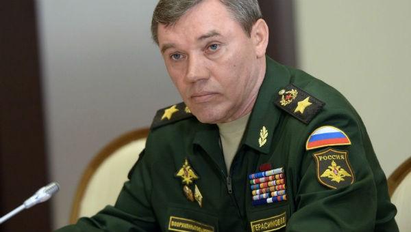 Tướng Nga cảnh báo mạnh mẽ về chiến tranh công nghệ cao trong không gian