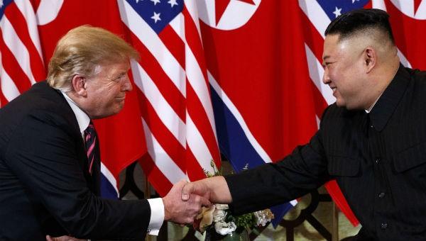 Ông Trump thừa nhận bị tác động khi họp thượng đỉnh với Triều Tiên