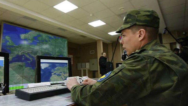 Nga phát triển các vệ tinh tình báo quân sự mới