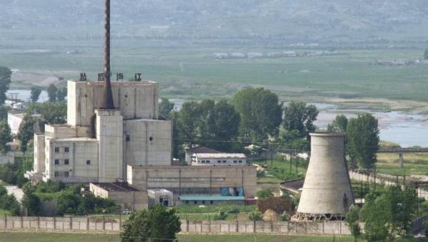 Lò phản ứng hạt nhân chủ chốt của Triều Tiên đã đóng cửa nhiều tháng