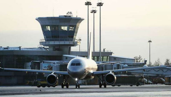 Nga tố nhân viên sứ quán Mỹ mang bom vào sân bay Moscow