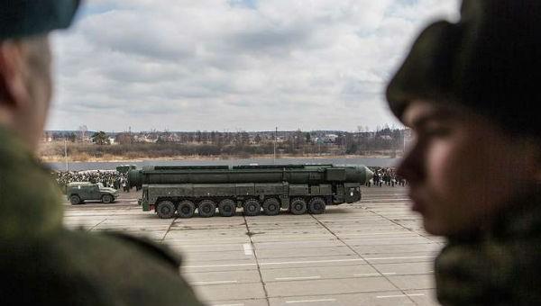 Các lực lượng vũ trang Nga nhận hơn 200 tên lửa