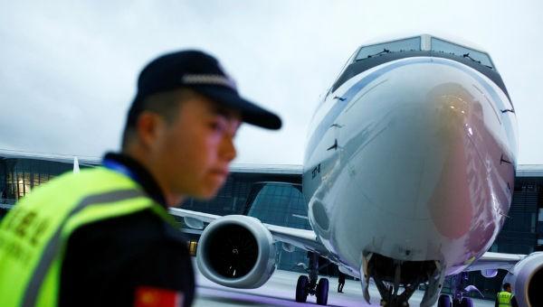 Trung Quốc đề nghị dừng bay với máy bay Boeing 737 MAX