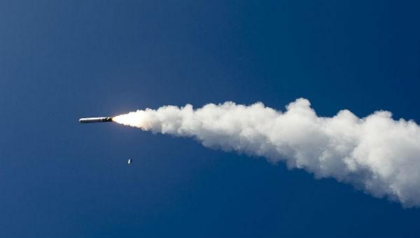 Mỹ bắt đầu sản xuất tên lửa hành trình bị cấm theo hiệp ước hạt nhân với Nga