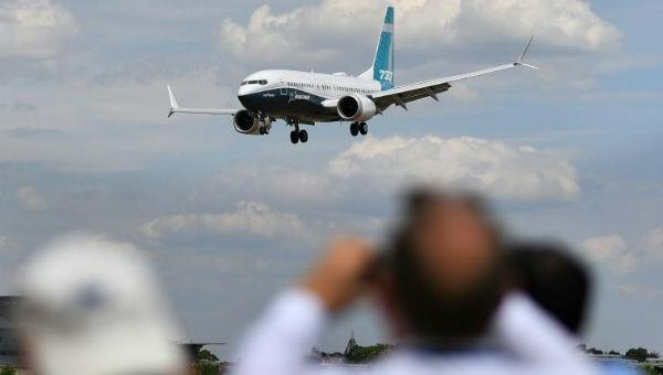 Phát hiện chấn động khiến Mỹ cấm Boeing 737 MAX