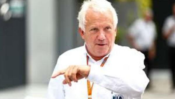 Giám đốc giải đua F1 qua đời