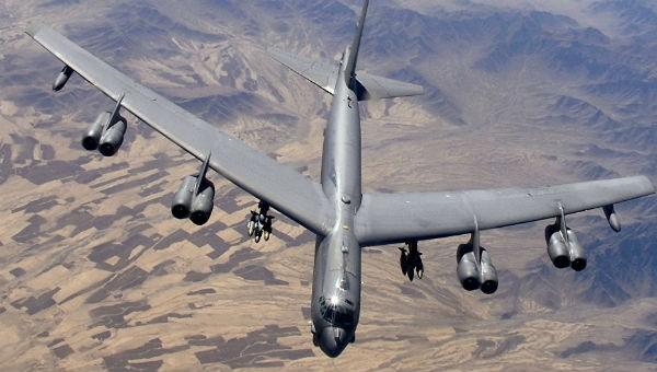 Nga lên tiếng việc máy bay ném bom Mỹ áp sát căn cứ ở Kaliningrad