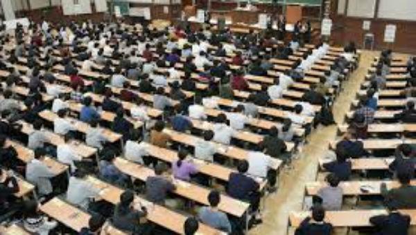 """Nhật điều tra vụ 700 sinh viên một trường đại học """"mất tích"""""""