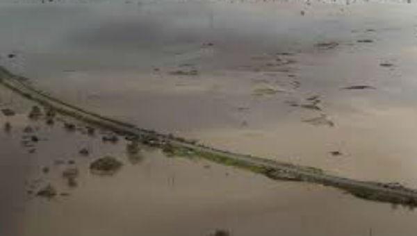 Hơn 1.000 người có thể đã thiệt mạng do bão ở Mozambique