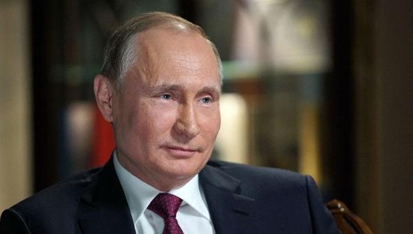 Nga nói về ý tưởng sáp nhập Belarus để ông Putin tiếp tục nắm quyền