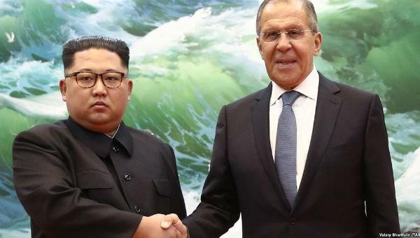 Chủ tịch Triều Tiên Kim Jong-un sắp có chuyến công du nước ngoài quan trọng?