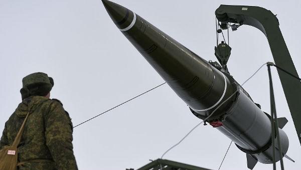 3 nước tập trận lớn đối phó tên lửa Nga