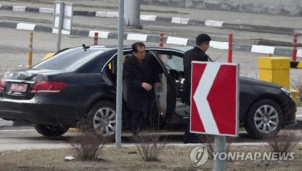 Chánh văn phòng thị sát, chuẩn bị cho chuyến thăm Nga của ông Kim Jong-un?