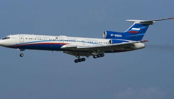 Máy bay Nga bay qua căn cứ quân sự Mỹ