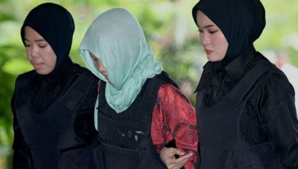 Đoàn Thị Hương dự kiến được giảm 1/3 án phạt tù, về nước đầu tháng 5