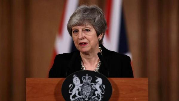Thủ tướng Anh đề nghị hoãn Brexit tới ngày 30/6
