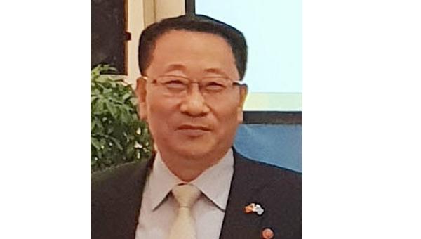 Đại sứ Triều Tiên tại Việt Nam Kim Myong-gil chuẩn bị kết thúc nhiệm kỳ công tác tại Việt Nam