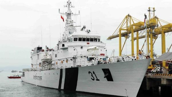 Hai tàu hải quân Ấn Độ sắp thăm Cam Ranh