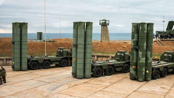 Bất chấp cảnh báo từ Mỹ, Thổ Nhĩ Kỳ quyết mua vũ khí Nga