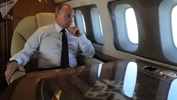 """Người phát ngôn tiết lộ """"khoảng thời gian căng thẳng tối đa"""" của Tổng thống Nga Putin"""