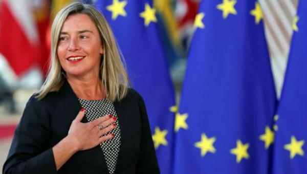 EU tuyên bố sẽ bảo vệ các công ty làm ăn tại Cuba