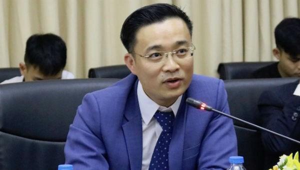 Ông Lê Hoàng Anh Tuấn. Ảnh: Nguoilambao.vn