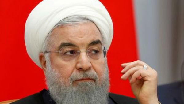 Tổng thống Iran 'dội gáo nước lạnh' vào đề nghị của Tổng thống Mỹ