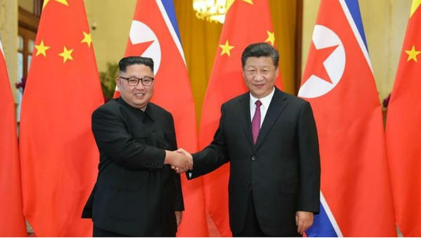 Chủ tịch Trung Quốc Tập Cận Bình sắp lần đầu tiên thăm Triều Tiên sau 14 năm