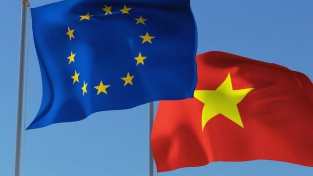 Chiều nay, Việt Nam – EU ký 2 Hiệp định lịch sử