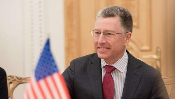 Đại diện Mỹ nói về cuộc gặp của Tổng thống Ukraine và Tổng thống Mỹ