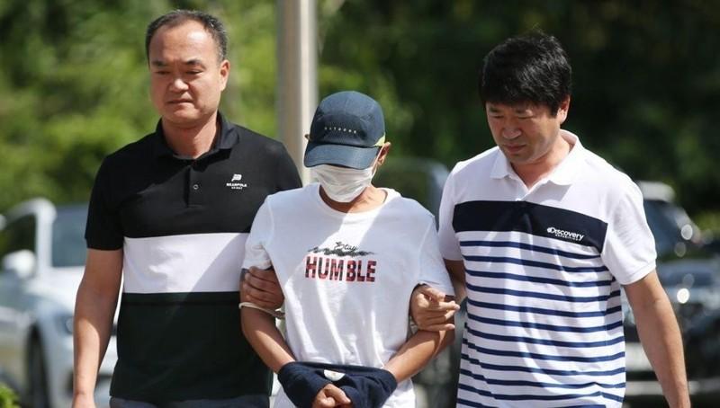 Tuyên bố sốc của người chồng Hàn đánh vợ Việt suốt 3 giờ