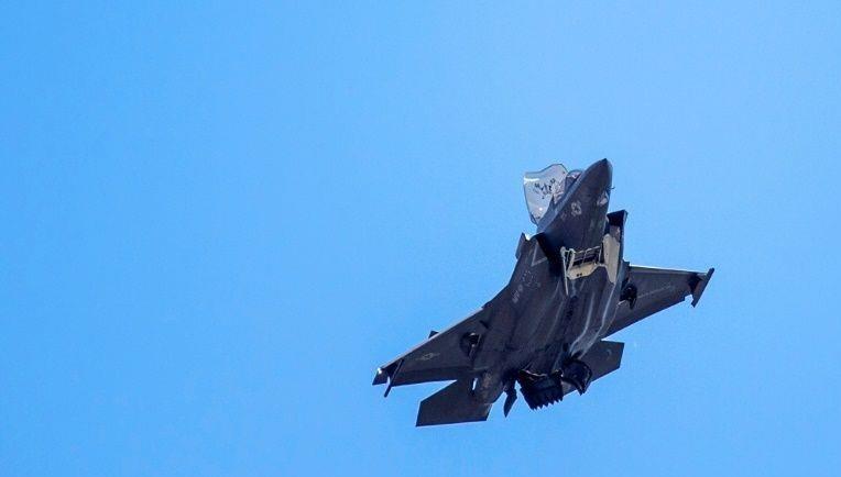 Mỹ loại Thổ Nhĩ Kỳ khỏi chương trình máy bay tàng hình F-35 vì tên lửa Nga