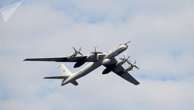 Nga trang hệ thống tối tân cho 'sát thủ săn ngầm' Tu-142