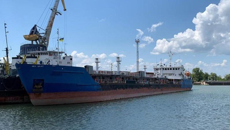 """Nga cảnh báo """"hậu quả"""" vụ Ukraine bắt giữ tàu chở dầu"""