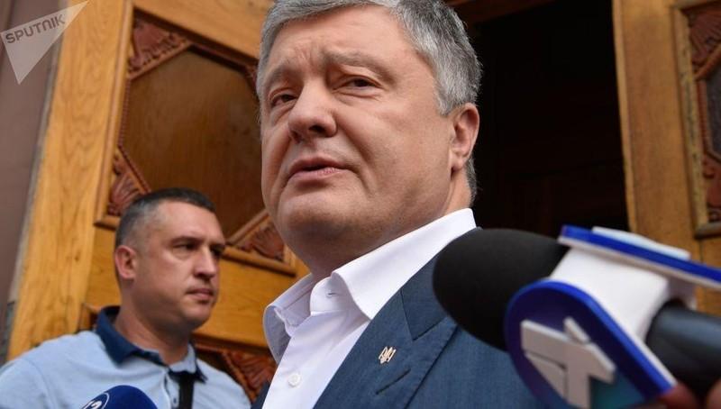 Bị điều tra hình sự liên tiếp, cựu Tổng thống Ukraine đưa ra đề nghị bất ngờ