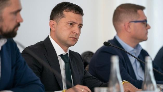 Tổng thống Ukraine bất ngờ chỉ đạo sa thải loạt cảnh sát trưởng