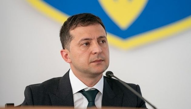 Tổng thống Ukraine bổ nhiệm người đứng đầu cơ quan An ninh