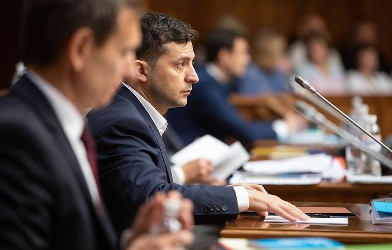 Nga mời Tổng thống Ukraine Zelensky dự hoạt động quan trọng