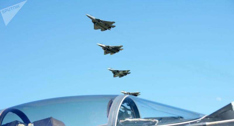 Thổ Nhĩ Kỳ bác tin đàm phán mua máy bay chiến đấu của Nga