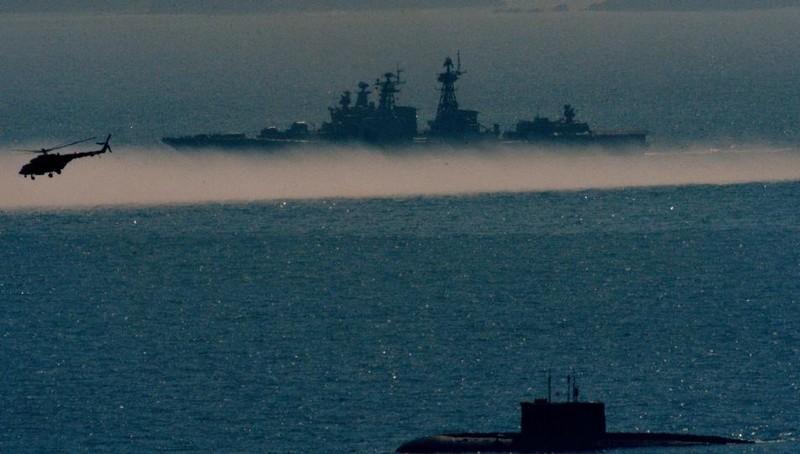 Nga hoàn thành thử nghiệm tàu ngầm đầu tiên mang tên lửa khiến Tomahawk 'chào thua'