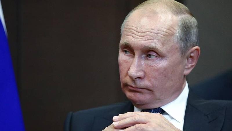 Bất ngờ thái độ của Tổng thống Nga Putin với cấp dưới hút thuốc lá