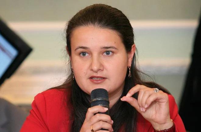 Nữ Bộ trưởng Tài chính Ukraine bị triệu tập điều tra